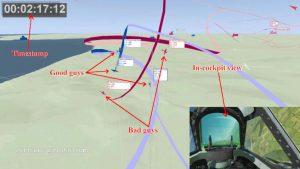Наша тактика воздушного боя второй мировой нуждается в совершенстве