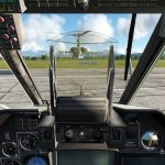 DCS World: our flight for basic skills training on ka-50