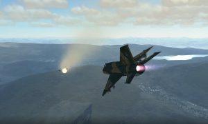 DCS Миг-21бис: бой онлайн — первая победа