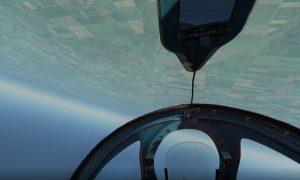 DCS World: Миг-21бис — отработка маневров парой