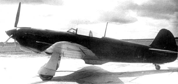 Instructions and operation of the aircraft Yak-1, Yak-7, Yak-9
