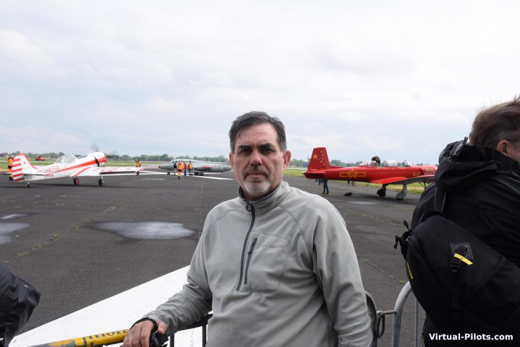 аэропорт Sain-Hubert