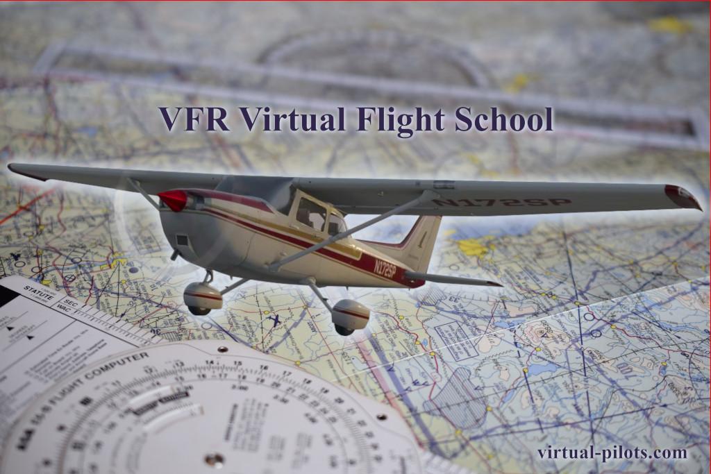 Виртуальная летная школа ПВП