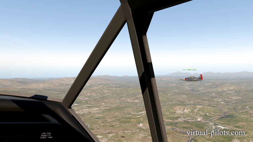 JoinFS полет строем X-Plane 11